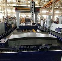 销售车铣复合加工中心钢板防护罩品牌飞盛顺