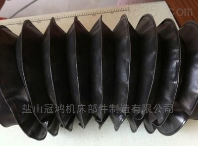 连云港圆筒式防尘罩定做厂家