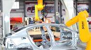 汽车车身激光焊接机