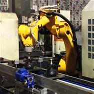 轮毂全自动上下料机器人怎么买