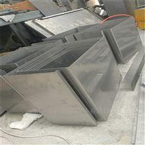 飞盛顺发布卧式车铣复合中心钢板防护罩厂家