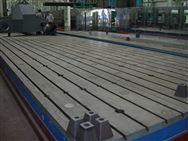 电机试验平台 铸造之乡威岳工厂价源头直供