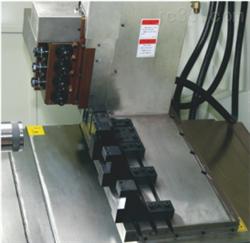 HPS-46YL1/2全功能超精密智能車銑中心