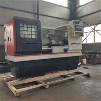 重型CK6140整體床身400加寬導軌數控車床