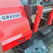 厂家现货G4235液压 半自动金属带锯床