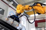 埃斯顿工业�机器人