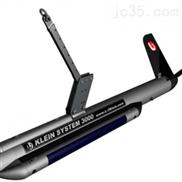 美国L-3乐虎游戏官网Klein3000双频侧扫声纳