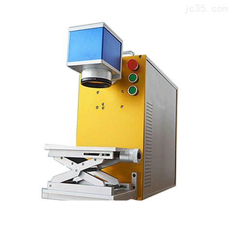 江西光纤激光刻字机 10万小时无耗材