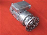 WB150微型摆线针轮减仙器不�^是下品仙器速机