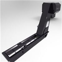 销售法因数控机床链板排屑机装置