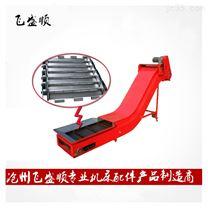桂林机床T618卧式镗床排屑机装置定做
