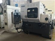 瑞士RZ301S数控蜗杆砂轮磨齿机 进口磨齿机