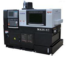 MA25-5Ⅱ数控走芯机