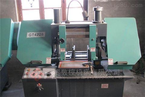 GB4228金属带锯床精确度高  报价
