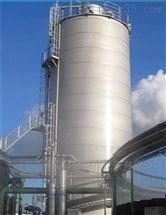 西宁市啤酒污水处理工艺