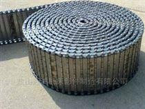 齐全机床排屑机输送链板