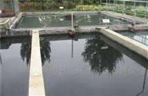 临沂市食品污水水解酸化工艺