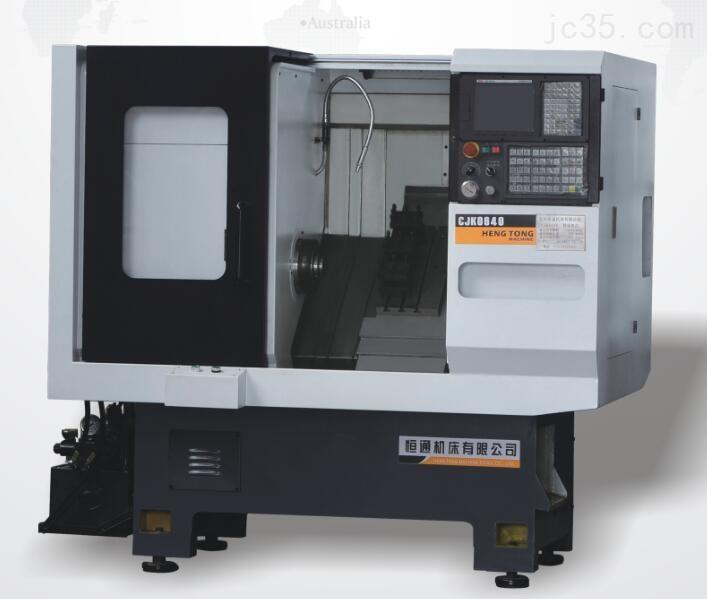 CJK0640数控机床