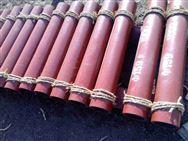 耐刻划陶瓷复合管