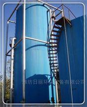 阳泉市淀粉废水厌氧处理设备