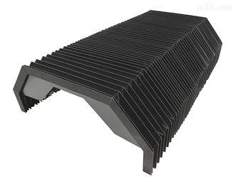 厂家定制柔性风琴罩