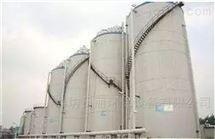 丹东市日处理800立方工业污水UASB设备