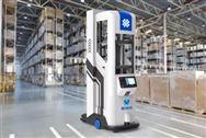 移动料箱拣货机器人