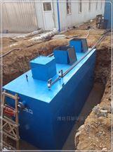 廊坊市医院污水一体化自动设备