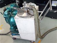 切削液水箱用移动式过滤车