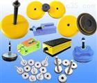 齐全厂家直供各种系列垫铁 圆形橡胶减震垫报价