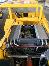 YC-FT/6工程车辆自动灭火系统
