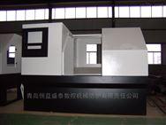 6140车床钣金安检外壳改造厂家