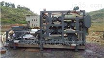 中卫市污水厂污泥处理装置
