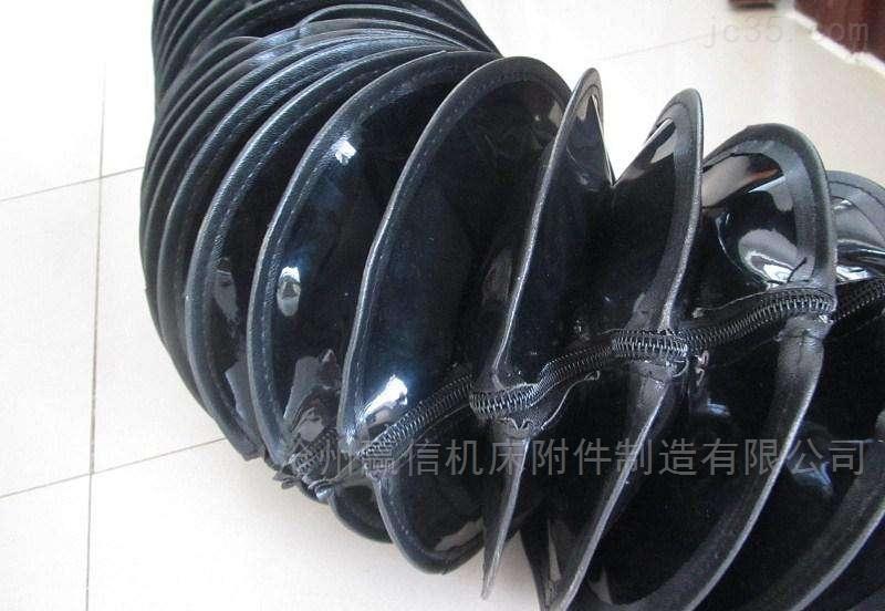 缝合式油缸防护罩