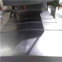 安阳机床CK516钢板防护罩沧州飞盛顺供应