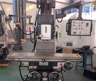 X7150床身式銑床適合強力切削床身銑床