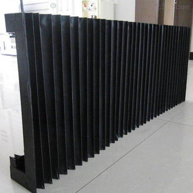磨床风琴防护罩厂家