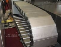 TLG125上海承重性油管钢制拖链