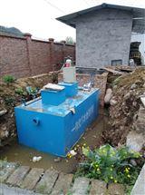 龙岩市农村生活污水小型自动化装置