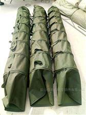耐酸碱帆布通风管厂家