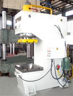 YZC30-100单柱液压机
