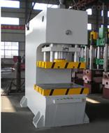 YZC30-200单柱液压机