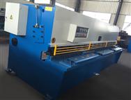 QC12Y-6X4000液压摆式剪板机