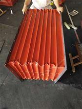 矩形硅钛耐温伸缩软连接厂家批发