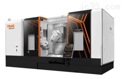 INTEGREX e-500H老虎机克游戏加工中心