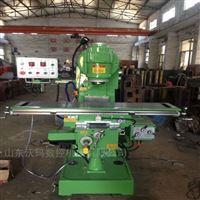 直銷X5032銑床立式升臺銑床重機型