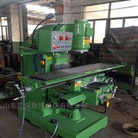 現貨供應X5032升降臺銑床大功率大行程銑床