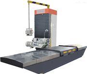 HF-1DX系列端面銑床