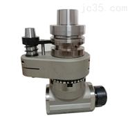 正轉角度頭HSK63A(F)-ER25-150L