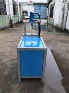 單工位液壓沖孔機125缸